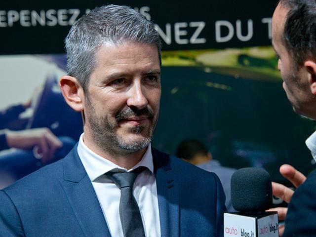 Peugeot Mondial 2016 Gilles Vidal