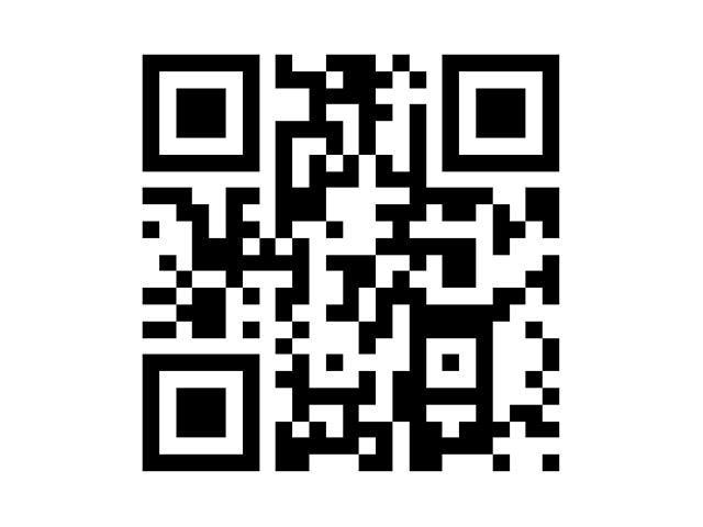 MyPeugeot app QR code